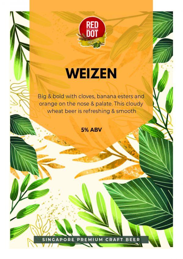 5L Party Keg Weizen